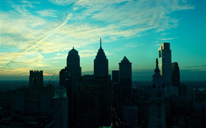 Philadelphia USA-Traveled the world Photography Wallpaper Views:6195 Date:9/27/2011 10:13:54 AM