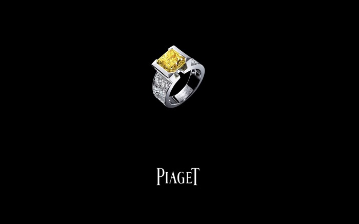 Piaget diamond jewelry ring wallpaper-fourth series Views:7923