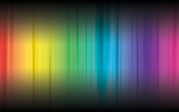 Rainbow-colored light-abstract design wallpaper background glare Views:36769