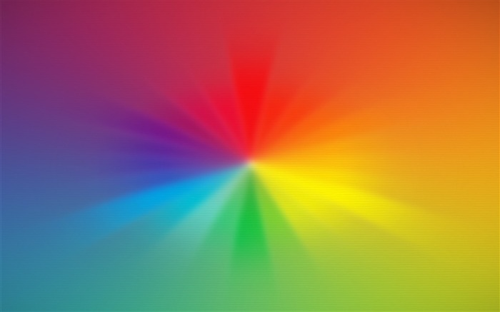 Rainbow Time-abstract design wallpaper background glare Views:23792
