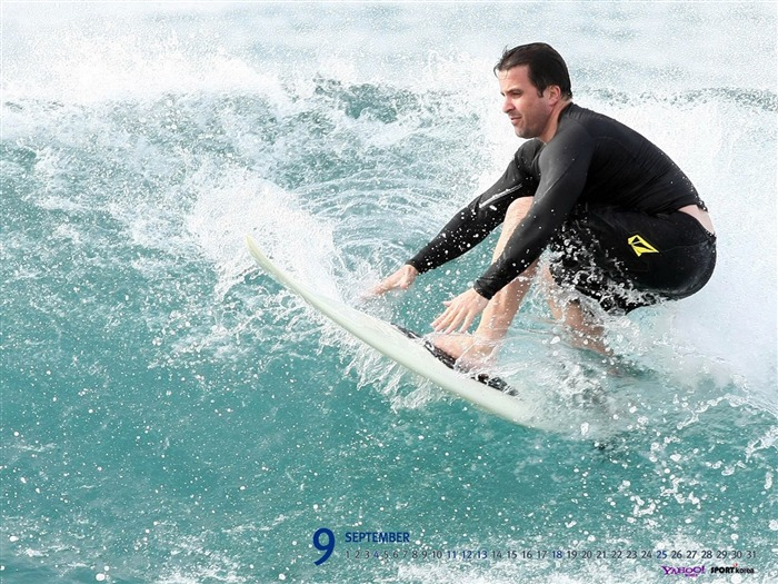 September-Calendar-surfing wallpaper Views:5396 Date:9/2/2011 5:44:23 AM