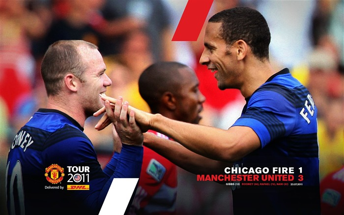 Chicago Fire-Premier League matches in 2011 Views:3481