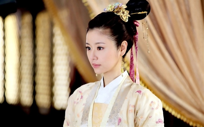 China hit TV series-Introduction of the Princess-HD Movie Wallpaper 04 Views:3327