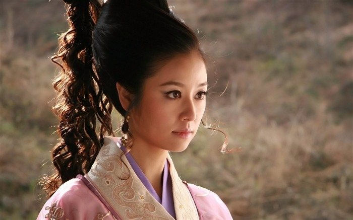 China hit TV series-Introduction of the Princess-HD Movie Wallpaper 05 Views:4854