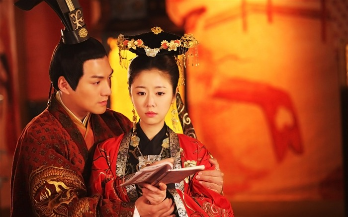 China hit TV series-Introduction of the Princess-HD Movie Wallpaper 12 Views:3393
