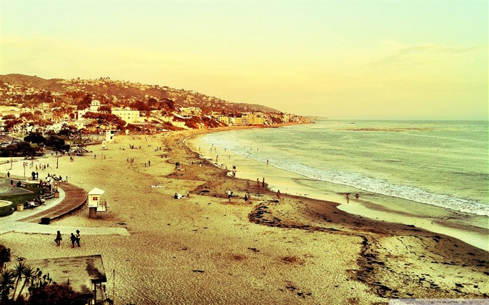 Laguna- Vintage Series Desktop Wallpaper Views:29463 Date:10/14/2011 1:16:46 AM