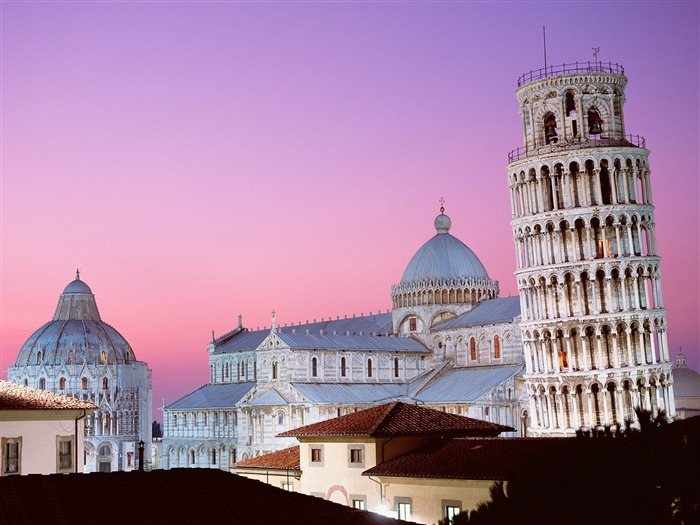 Leaning Tower of Pisa Italy-Travel in the world - photography wallpaper Views:9553 Date:10/15/2011 1:30:39 PM