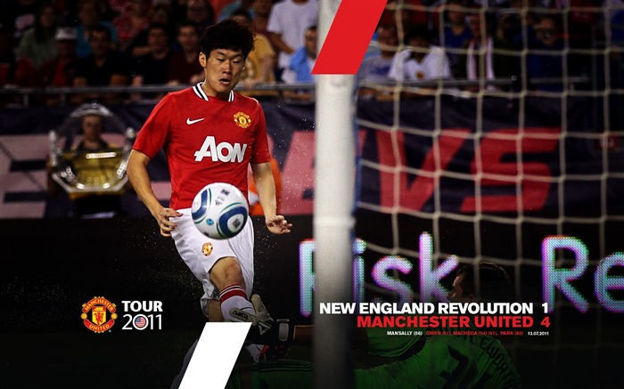 New England Revolution-Premier League matches in 2011 Views:3912