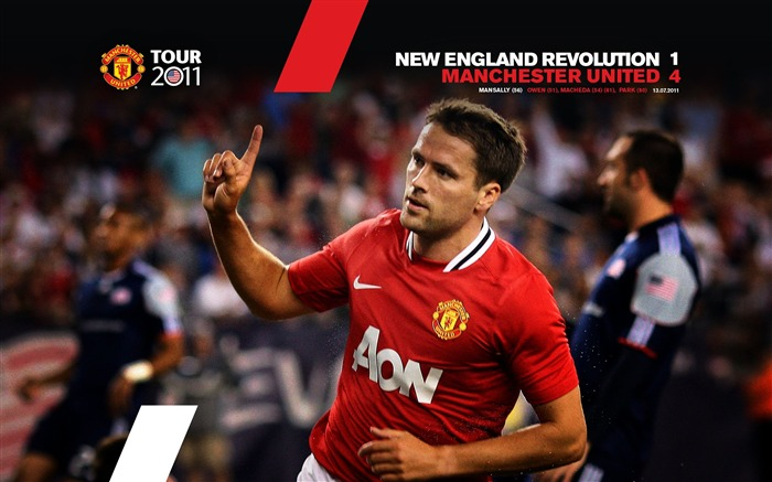 New England Revolution 01-Premier League matches in 2011 Views:3361