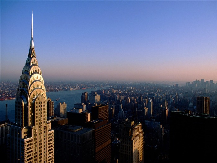 New York-Travel in the world - photography wallpaper Views:13650