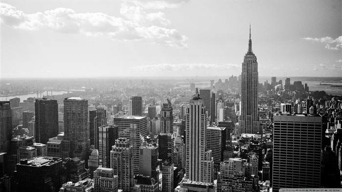 New York City- Vintage Series Desktop Wallpaper Views:45399 Date:10/14/2011 1:17:34 AM