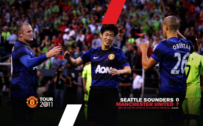 Seattle Sounders 02-Premier League matches in 2011 Views:3045