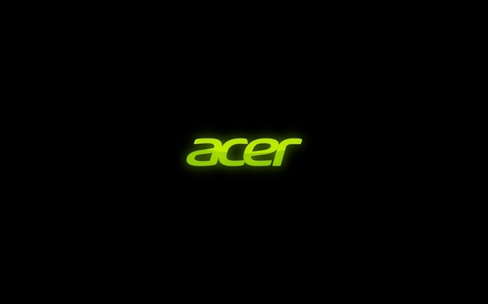 acer logo-Well-known brand image display desktop wallpaper Views:28643