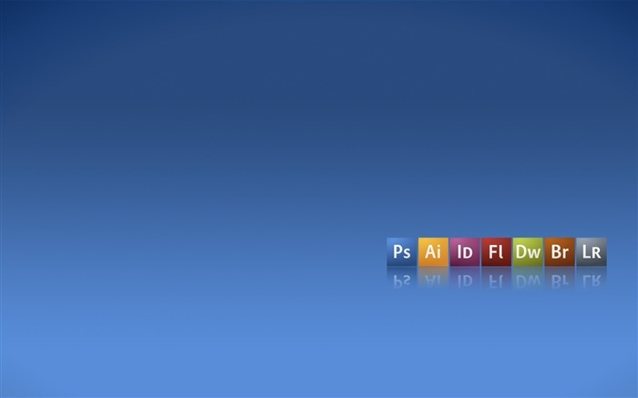 adobe logos-Well-known brand image display desktop wallpaper Views:6563