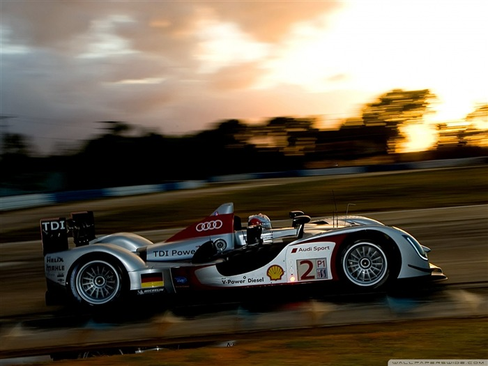 audi r15 tdi 2-F1 Formula Racing Wallpaper Views:10796