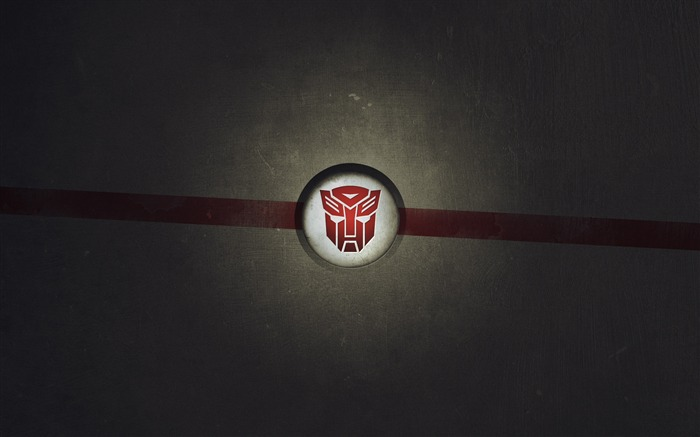 autobots logo-Well-known brand image display desktop wallpaper Views:33367