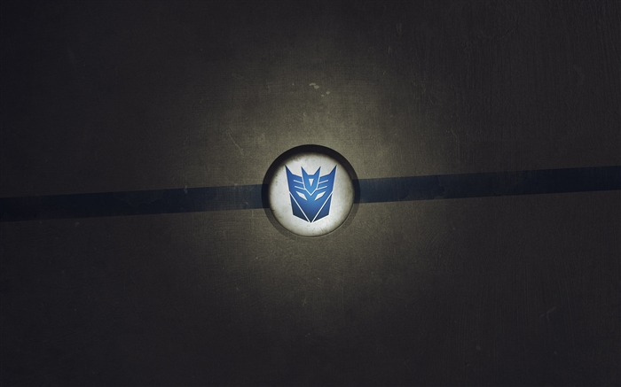 decepticons logo-Well-known brand image display desktop wallpaper Views:12322
