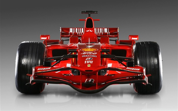 ferrari-F1 Formula Racing Wallpaper Views:20067