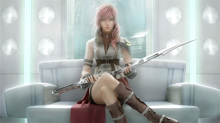 final fantasy XIII-Classic game Final Fantasy Wallpaper 02 Views:7137 Date:10/8/2011 2:20:09 AM