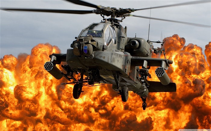 military helicopter-military-related items Desktop wallpaper Views:75264