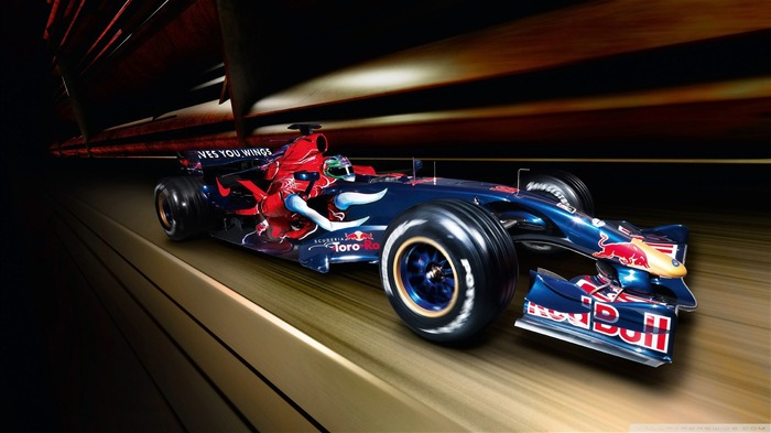 need for speed-F1 Formula Racing Wallpaper Views:9526
