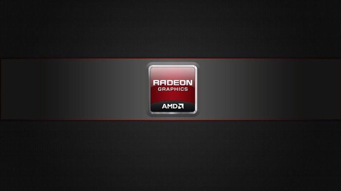 radeon-Well-known brand image display desktop wallpaper Views:8597