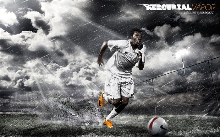 robinho nike-Well-known brand image display desktop wallpaper Views:4837