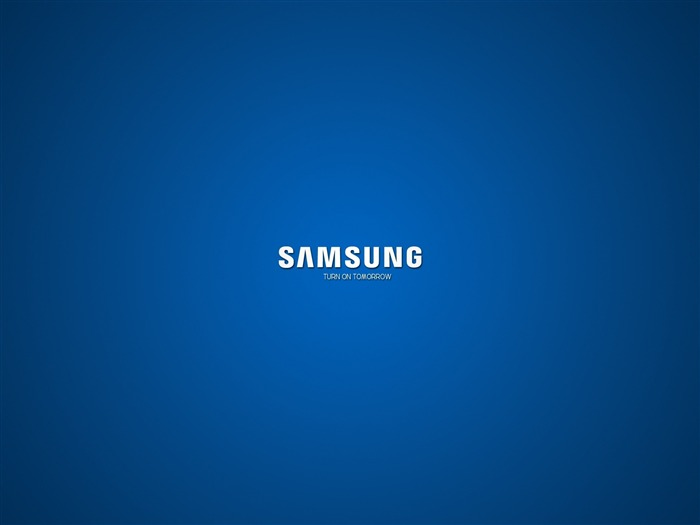 samsung-Well-known brand image display desktop wallpaper Views:27498