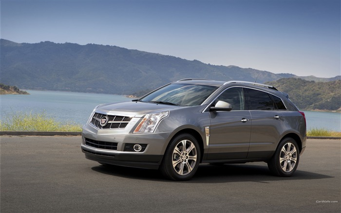 Cadillac SRX Series desktop wallpaper Views:10588