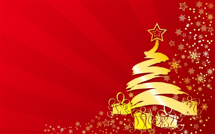 Look forward to the early arrival of Christmas-Christmas Desktop Pictures Views:10910
