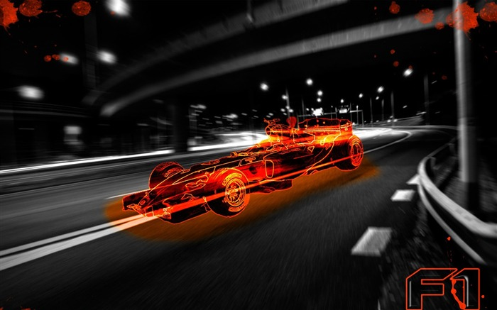 Fast and Furious-F1 Formula One racing wallpaper 18 Views:6411