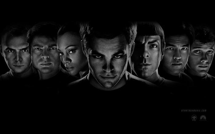 Star Trek HD Movie Desktop Wallpapers 15 Views:6929 Date:11/9/2011 10:37:53 PM