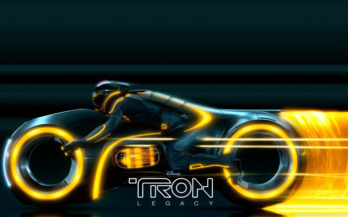 Tron Legacy movie HD Desktop Views:9922