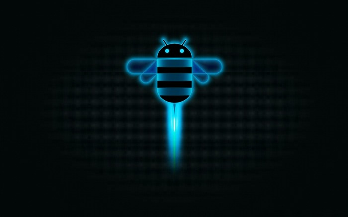 Android logo robotics Desktop Wallpapers Views:15569