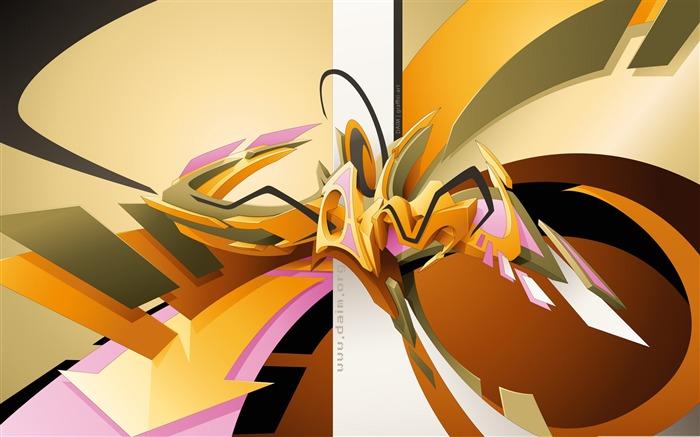 Personalized Graffiti Art desktop picture Album List-Page1 ...