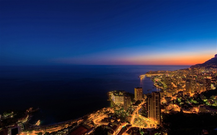 monte carlo monaco-The urban landscape photography Desktop Wallpapers Views:10988 Date:11/12/2011 9:28:27 AM