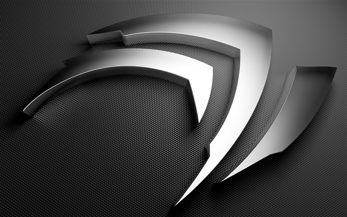 nVIDIA brand advertising Desktop Wallpaper Views:9235