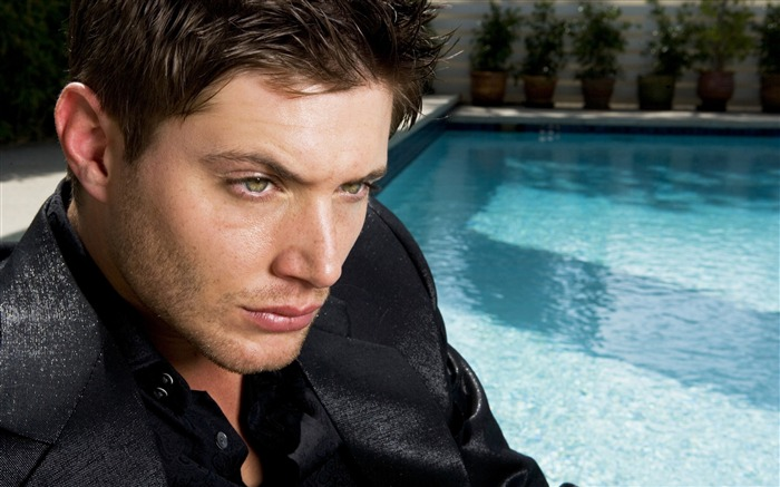 Dean Winchester-Supernatural-HD Image Views:46737
