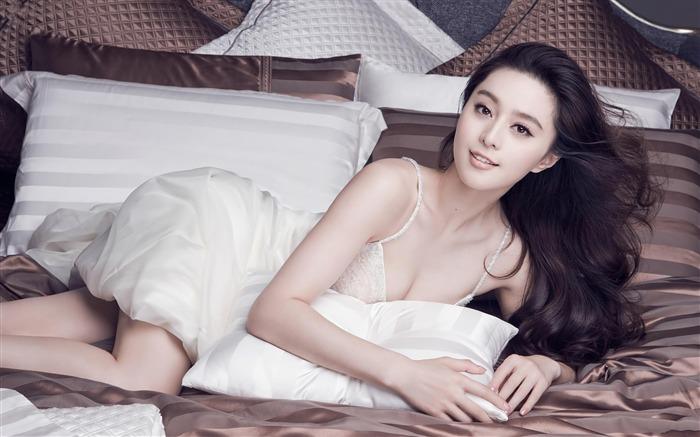 фото китайской девушки