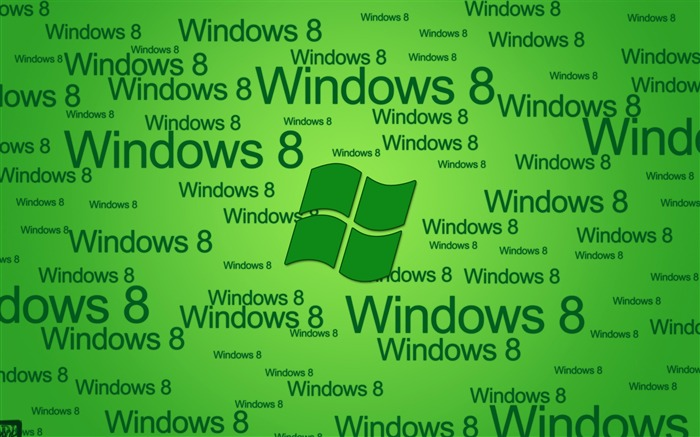 Microsoft Windows 8 operating system desktop wallpaper Views:16395