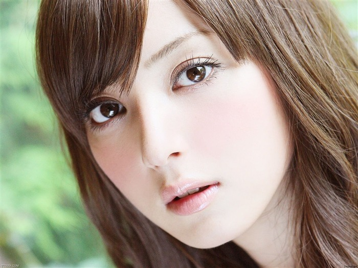 Nozomi Sasaki the Japanese ultra-red beauty model after 80 Views:16759