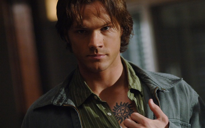 Sam Winchester-Supernatural-HD Picture Views:16124