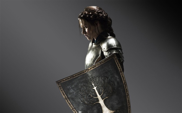 Snow White and the Huntsman Movie HD Desktop Wallpaper 09 Views:8779