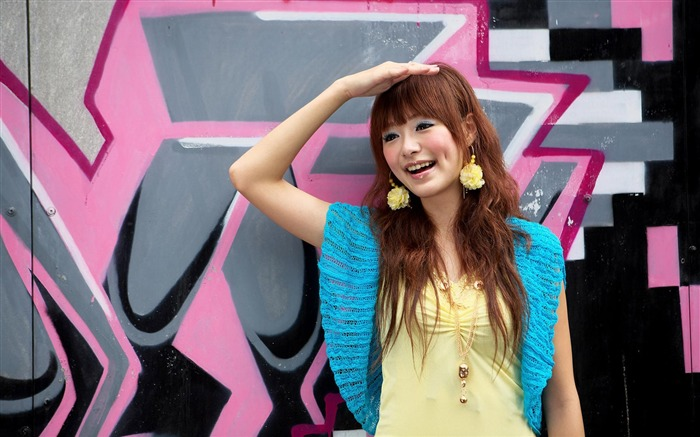 Taiwan MM Yan Fu beautiful wallpaper Album 30 Views:3717 Date:12/18/2011 11:41:57 PM