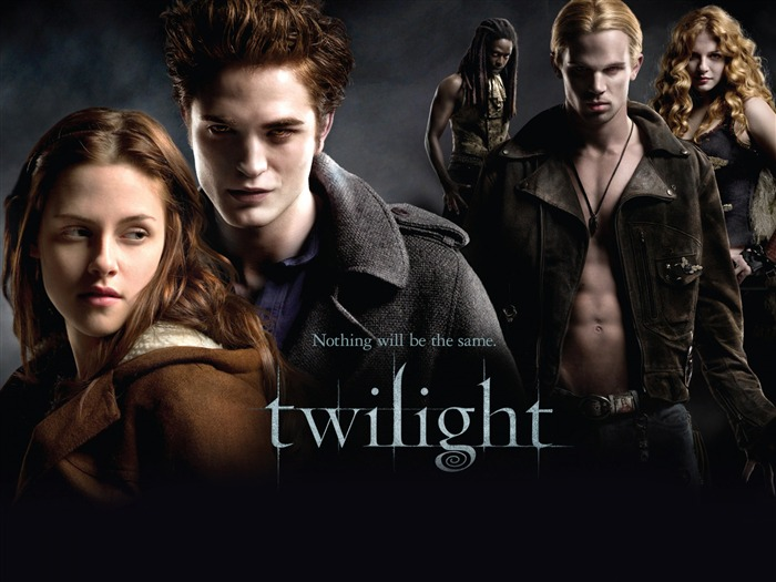 The Twilight Saga-Series HD movie wallpaper Views:10902