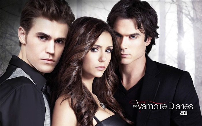 The Vampire Diaries HD movie wallpapers Views:23337