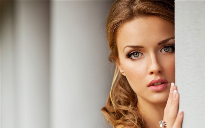 most beautiful woman-Beauty around the world Pictures Wallpaper Views:211266