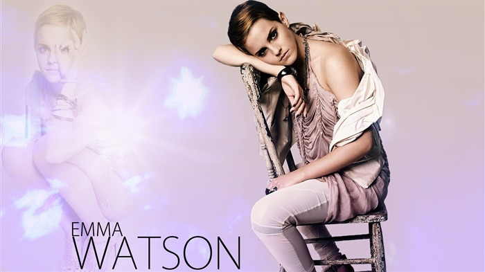 new emma watson 2011-Beauty around the world Pictures Wallpaper Views:13179