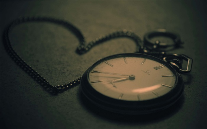 omega pocket watch-Love Series Desktop Picture Views:6855