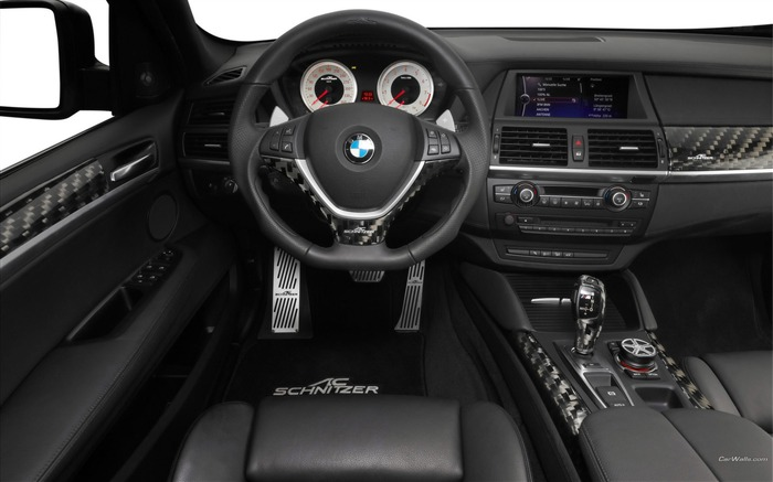 BMW X6 SUV off-road sports car series wallpaper 13 Views:6680 Date:1/4/2012 2:43:07 AM